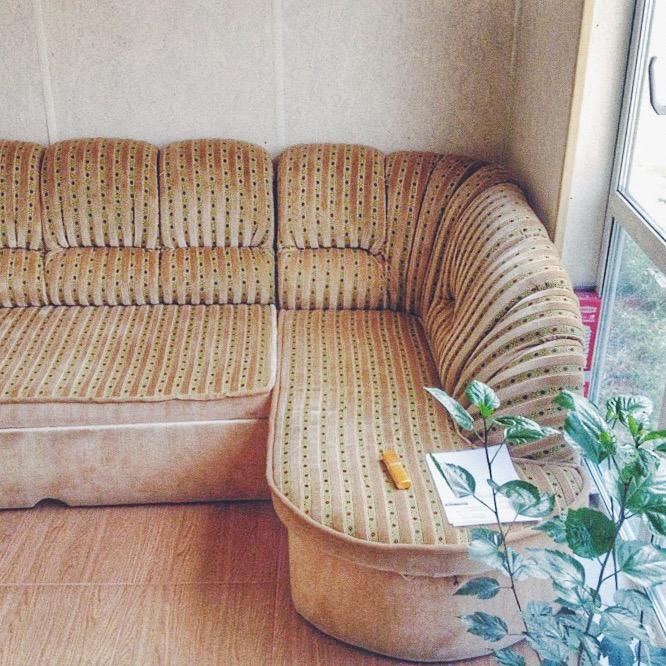 Уютная комната отдыха для клиентов парковки